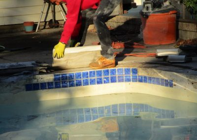 Swimming Pool Repair in Doylestown PA
