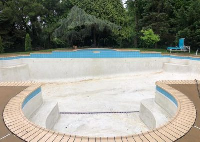 Swimming Pool Service Bucks COunty PA